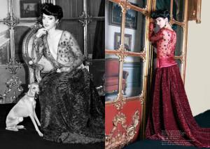 Showstars-belleza española II