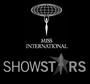 logo Miss Internationa VII - SHOWSTARS