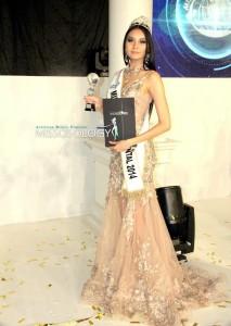 Showstars -Miss Intercontinental 2014