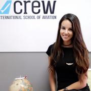 Beatriz Juárez González CEO CREW SCHOOL www.crewschool.es